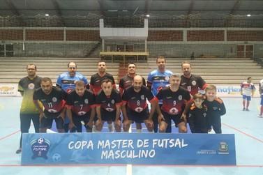 Clínica Santa Clara e Ademilar Futsal decidem hoje o título da Copa Master