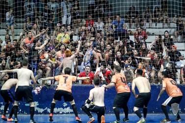 Com muitos jogos e alegria, Joia 2019 promete agitar o fim de semana umuaramense