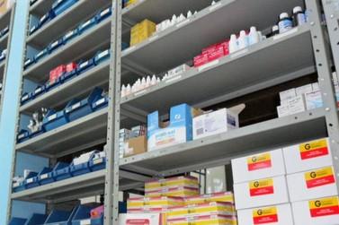 Fique atento aos horários de atendimento das farmácias básicas de Umuarama