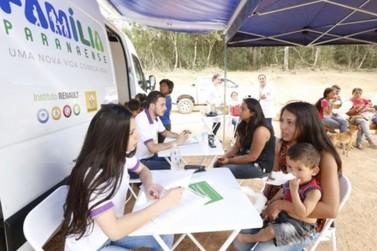 Governo abre PSS do Programa Família Paranaense com vagas para Umuarama