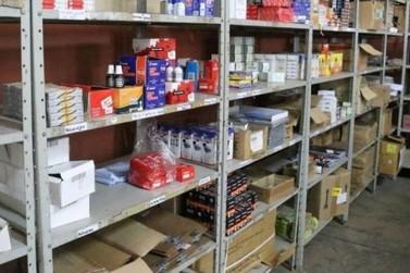 População deve ficar atenta aos horários de atendimento das farmácias básicas