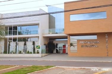 Prefeitura de Douradina abre PSS com 16 vagas e salários até R$ 4.121,75