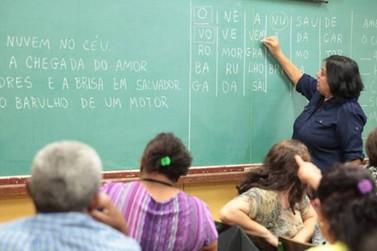 Programa de Educação para Jovens e Adultos tem inscrições abertas em Umuarama