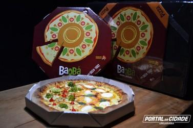 Baobá Restaurante e Grill agora também é pizzaria delivery