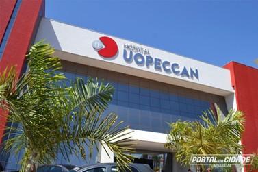 Uopeccan realiza jantar no próximo dia 22 com sorteio de vários prêmios