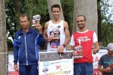 Atleta de Umuarama é campeão na 1ª Corrida e Caminhada de Natal