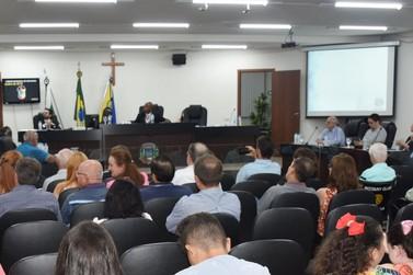 Noel do Pão atende pedido de vereadores e desconvoca sessões extraordinárias