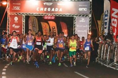 Paraná Running divulga nova data para a realização de corrida em Maringá