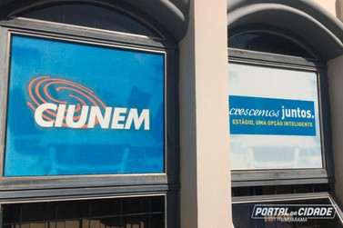 Ciunem divulga vagas de estágio em Umuarama para diversas áreas