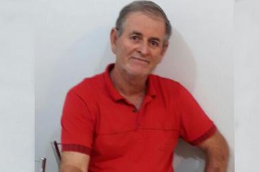 Morre o ex-prefeito de Ivaté e ex-vereador Dario Benedito Anselmo de Souza