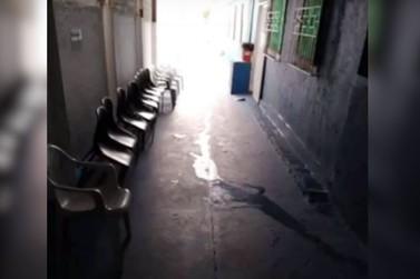 Pacientes de Umuarama relatam humilhação em casa de apoio na capital do Estado