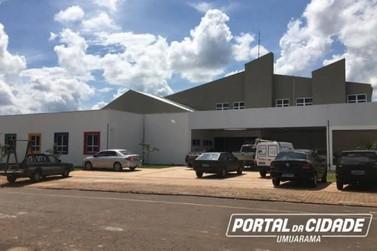 Rodízio dos hospitais de plantão chega ao fim na próxima segunda em Umuarama