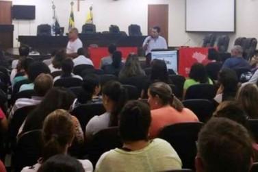 Servidores de Umuarama deliberam sobre proposta salarial e indicativo de greve