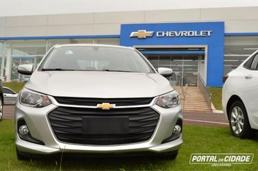 Chevrolet: Plantão de vendas oferece chance única de comprar seu carro 0km