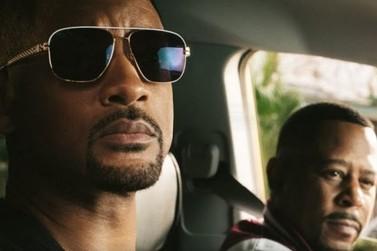 Estreia: Cine Vip exibe 'Bad Boys para Sempre' nesta quinta-feira
