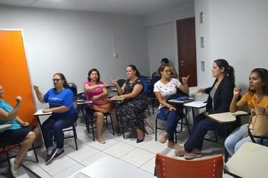 LFG/Anhanguera abre inscrições para turmas de Libras, do básico ao avançado