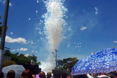 Vereadores de Paranavaí aprovam lei que proíbe fogos de artifício com barulho