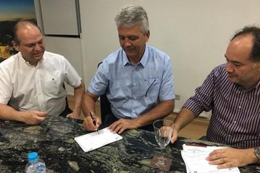 PP lança pré-candidatura de Antonio Carlos Fávaro à prefeitura de Umuarama