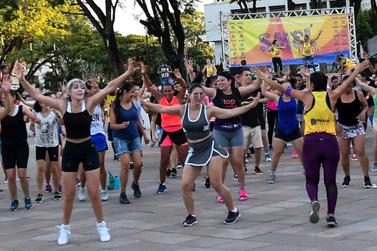 Projeto Smel em Movimento promove caminhada, corrida de rua e Life Dance