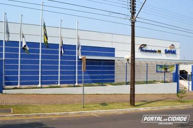 Senac oferece oficina gratuita de técnicas de massoterapia em Umuarama
