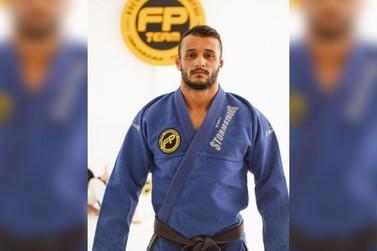 Seu voto pode levar atleta de Umuarama para o Abu Dhabi Jiu-Jitsu Professional