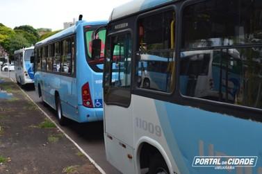 Tribunal de Contas pode auditar o serviço de transporte público de Umuarama