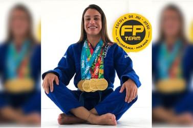 Umuarama pode levar mais um atleta para o Abu Dhabi Jiu-Jitsu. Saiba como votar