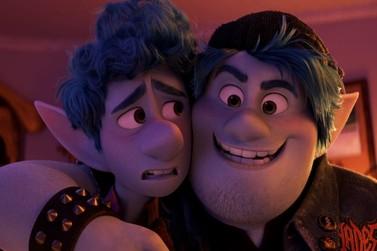 Animação 'Dois Irmãos - Uma Jornada Fantástica' já está em cartaz em Umuarama