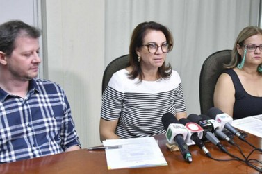 Atualização confirma transmissão comunitária de coronavírus em Umuarama