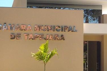 Câmara Municipal de Tapejara abre concurso com salário de até R$ 6.720,21
