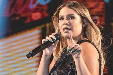 Cantora Marília Mendonça cancela show deste sábado na Expo Umuarama