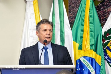 Justiça suspende processo de cassação contra o prefeito de Douradina