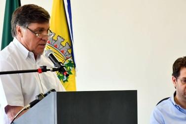 Pozzobom reúne lideranças para avaliar quadro e medidas contra o coronavírus
