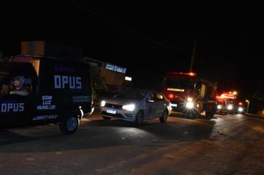 Prefeitura de Cruzeiro do Oeste realiza sirenaço de conscientização ao Covid-19