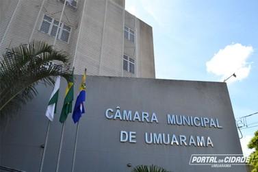 Apresentação do relatório final da CPI do Transporte de Umuarama é adiada