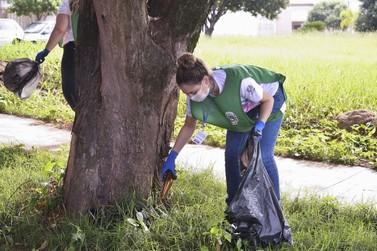 Arrastão combate a dengue em Umuarama; casos confirmados já passam de 1.550