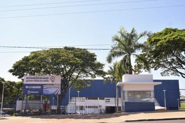 Competições esportivas continuam paradas em Umuarama por conta da Covid-19