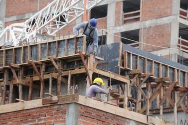 Construção civil pode retornar à atividade nesta quinta-feira em Umuarama