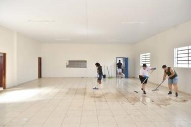 Covid-19: moradores de rua serão acolhidos em locais adaptados em Umuarama
