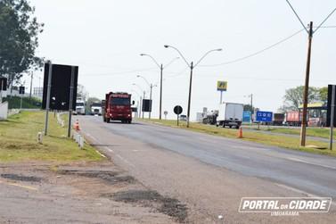 Divulgado pontos de apoio aos caminhoneiros nas rodovias paranaenses; confira