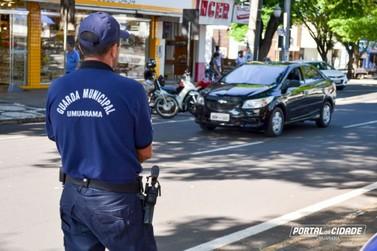 Guarda Municipal atendeu 780 denúncias de desrespeito à quarentena em Umuarama