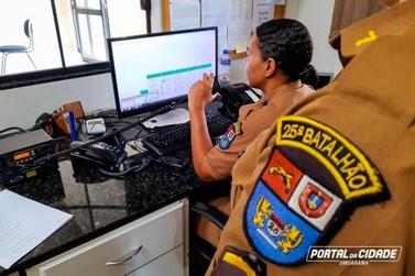 Ocorrências criminais caem durante a quarentena em Umuarama, segundo a PM