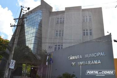 Projeto pede suspensão de cobrança de impostos por três meses em Umuarama