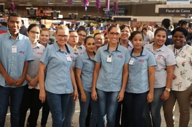 Rede de supermercados Cidade Canção está contratando e há vagas para Umuarama
