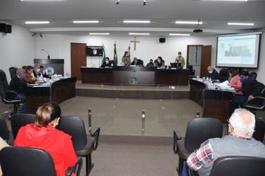 Câmara de Vereadores aprova contrato entre Umuarama e a Sanepar