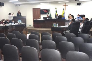 Câmara de Vereadores vota contrato entre Umuarama e Sanepar nesta segunda-feira