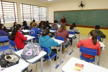 Educação abre inscrições para processo seletivo com vagas para Umuarama e região