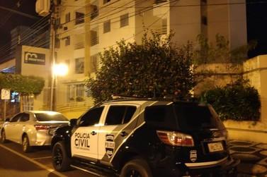 Operação 'Scarface' combate o tráfico de drogas em Umuarama nesta sexta-feira