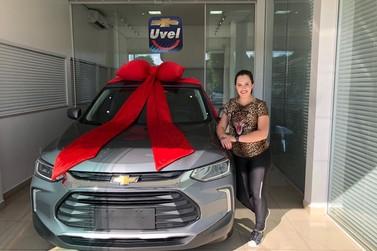 Clientes comprovam eficiência e alta performance do novo Chevrolet Tracker