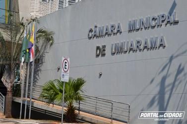 Denúncias que pediam cassação de dois vereadores de Umuarama são arquivadas